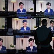 Thế giới tuần qua: Biểu tình Hong Kong 'hạ nhiệt', siêu bão càn quét nước Mỹ