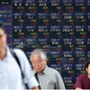 Chứng khoán châu Á tăng sau khi Trung Quốc kích thích kinh tế