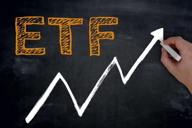 Premia MSCI Vietnam ETF hút tiền trở lại trong tuần giao dịch đầu tháng 9