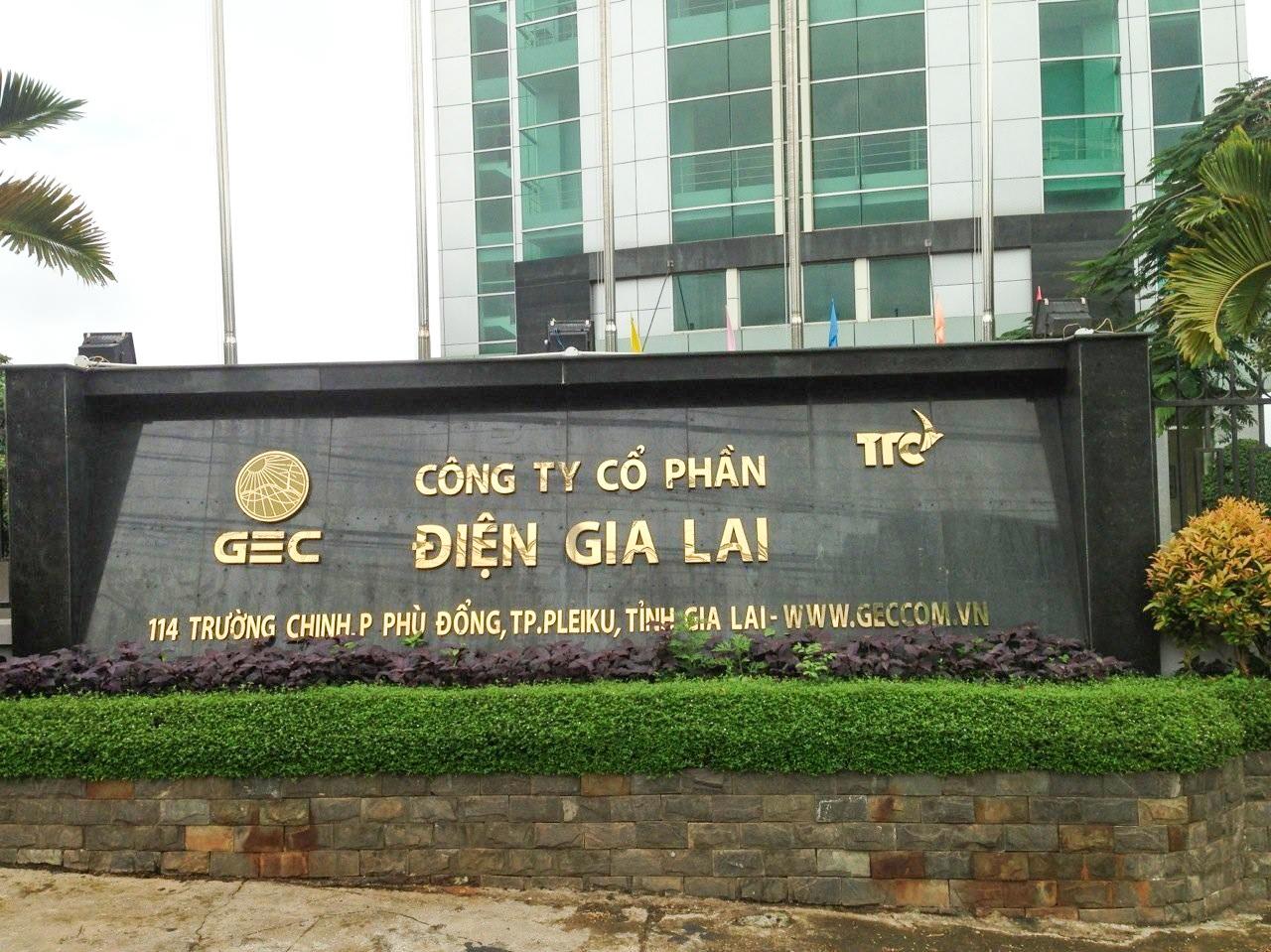 GEG đưa 204 triệu cổ phiếu lên giao dịch tại sàn HoSE vào 19/9