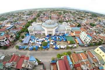 Chủ tịch Quảng Ninh: Ưu tiên quỹ đất khu Đầm Nhà Mạc, Sông Rút làm cảng biển, logistics