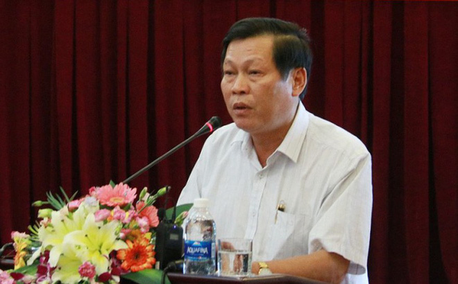 Chủ tịch UBND tỉnh Đắk Nông bị khiển trách