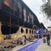 Thủ tướng yêu cầu điều tra, xử lý nghiêm các vi phạm vụ cháy Rạng Đông