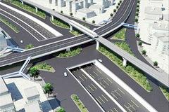 Chuẩn bị khởi công 7 dự án giảm ùn tắc cửa ngõ TP HCM