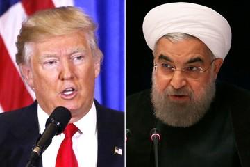 Trung Quốc đổ lỗi cho Mỹ về căng thẳng hạt nhân với Iran