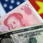 Đồng nhân dân tệ suy yếu khi Bắc Kinh công bố gói kích thích tài chính