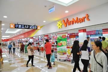 GIC đầu tư 500 triệu USD vào chuỗi VinMart và VinMart+