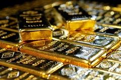 Trung Quốc tiếp tục gom vàng