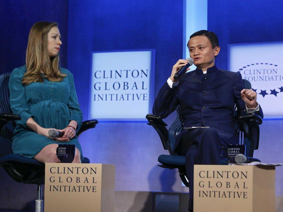jack ma - 12 1568089120 - Jack Ma: Từ người 2 lần trượt đại học, 10 lần bị Harvard từ chối và 30 lần xin việc thất bại đến tỷ phú nổi tiếng thế giới