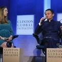 """<p> Ma từ bỏ chức vụ CEO vào năm 2013 và đảm nhận vị trí chủ tịch điều hành. Với thương vụ IPO lập kỷ lục trên sàn chứng khoán New York vào hồi tháng 9/2014, Jack Ma trở thành người giàu có nhất Trung Quốc. Trả lời phỏng vấn <em>CNBC</em> về thương vụ này Jack Ma nói : """"Cái mà chúng tôi nhận được không phải là tiền mà là sự tin tưởng từ công chúng"""". (Ảnh:<em> Reuters</em>)</p>"""