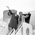 <p> Năm 1972, tổng thống Mỹ Richard Nixon đến thăm Hàng Châu và quê hương của Ma trở thành một thánh địa du lịch. Khi đó, Ma chỉ là một thiếu niên nhưng ông đã có một thói quen dậy sớm vào mỗi sáng để đi đến khách sạn lớn của thành phố, đề nghị dẫn du khách đi tham quan, đổi lại là những bài học Tiếng Anh. Nickname Jack được những du khách thân thiện đặt cho Ma. (Ảnh: <em>AP</em>)</p>