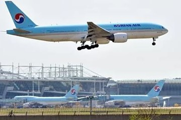 Vé bay Nhật Bản - Hàn Quốc sụt giá đến 80%