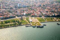 Vingroup đề xuất đầu tư khu đô thị 33 ha tại TP Đồng Hới, Quảng Bình