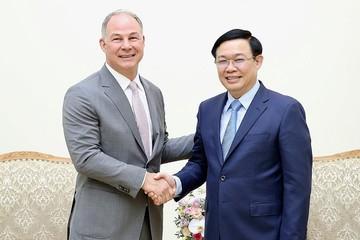 Gen X Energy sẽ đầu tư nhà máy điện khí tại Việt Nam