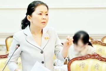 Hé lộ nguyên nhân nguyên Giám đốc Sở Tài chính TP HCM bị truy nã