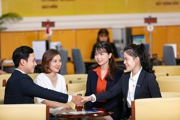 Dịch vụ ngân hàng hiện đại dành cho doanh nghiệp tại Sacombank
