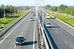 Sắp khởi công cao tốc Bắc - Nam đoạn Cam Lộ - La Sơn