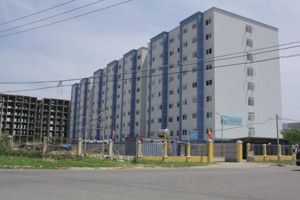 Trong một năm, Đà Nẵng không có thêm nguồn cung căn hộ