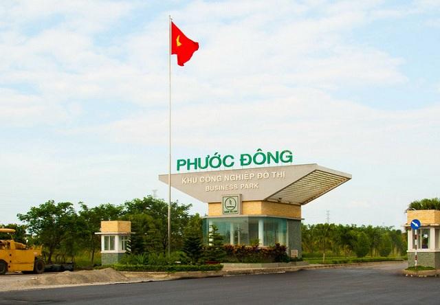 Đầu tư Sài Gòn VRG thay đổi loạt lãnh đạo