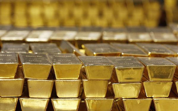 Citigroup: Giá vàng có thể vượt 2.000 USD/ounce trong 1-2 năm tới