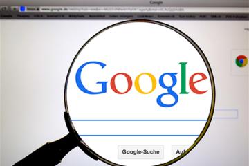 Google bị điều tra chống độc quyền