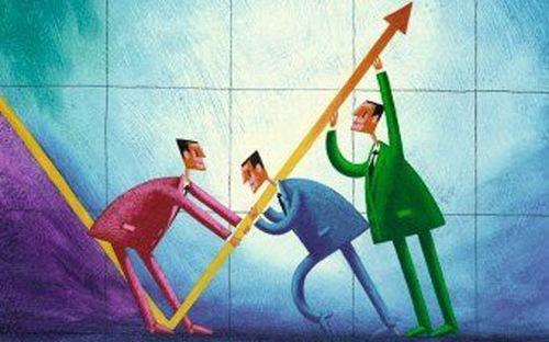 Cổ phiếu thép bất ngờ giao dịch tích cực, 'họ' Viettel bứt phá