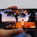 <p> Bộ đôi smartphone cao cấp của Apple có các màu xanh lá đậm, đen, trắng và vàng.</p>