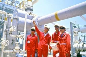 Việt Nam sẽ nhập 15 triệu tấn khí thiên nhiên hóa lỏng vào năm 2035