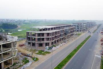 60% dự án ở Vĩnh Phúc chậm tiến độ, 2 dự án bị thu hồi