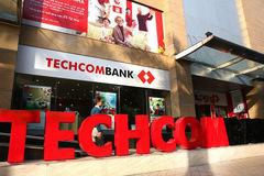 Dư nợ TPDN của Techcombank tăng trưởng kép hàng năm 104% giai đoạn 2016-2018