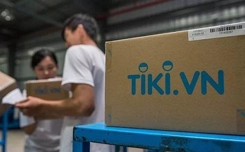 Tiki 'tiêu' hết tiền VNG đầu tư
