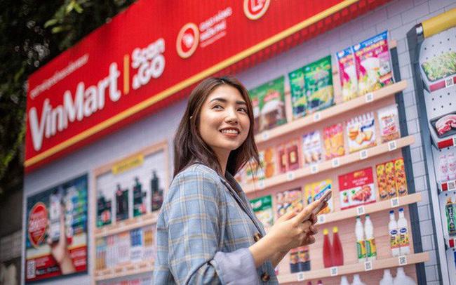 Trước khi được rót 500 triệu USD từ Singapore, mảng bán lẻ của Vingroup đã lớn nhanh như thế nào?