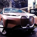 <p> Chiếc Vision iNext của BMW. Ảnh: <em>Reuters</em>.</p>