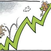 Nhiều cổ phiếu lớn tăng mạnh, VN-Index lên gần 7 điểm