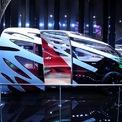 <p> Một mẫu xe khác được Mercedes-Benz trưng bày tại triển lãm lần này có tên gọi là Vision Urbanetic. Ảnh: <em>Reuters</em>.</p>