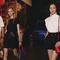 """<p> """"The spirit of travel""""là chiến dịch quảng cáo cho bộ sưu tập đồ da củaLouis Vuitton.</p>"""