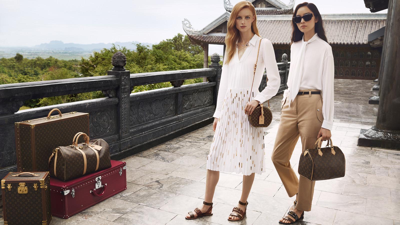 louis vuitton - 5 1568261404 - Việt Nam tuyệt đẹp trong quảng cáo mới của Louis Vuitton