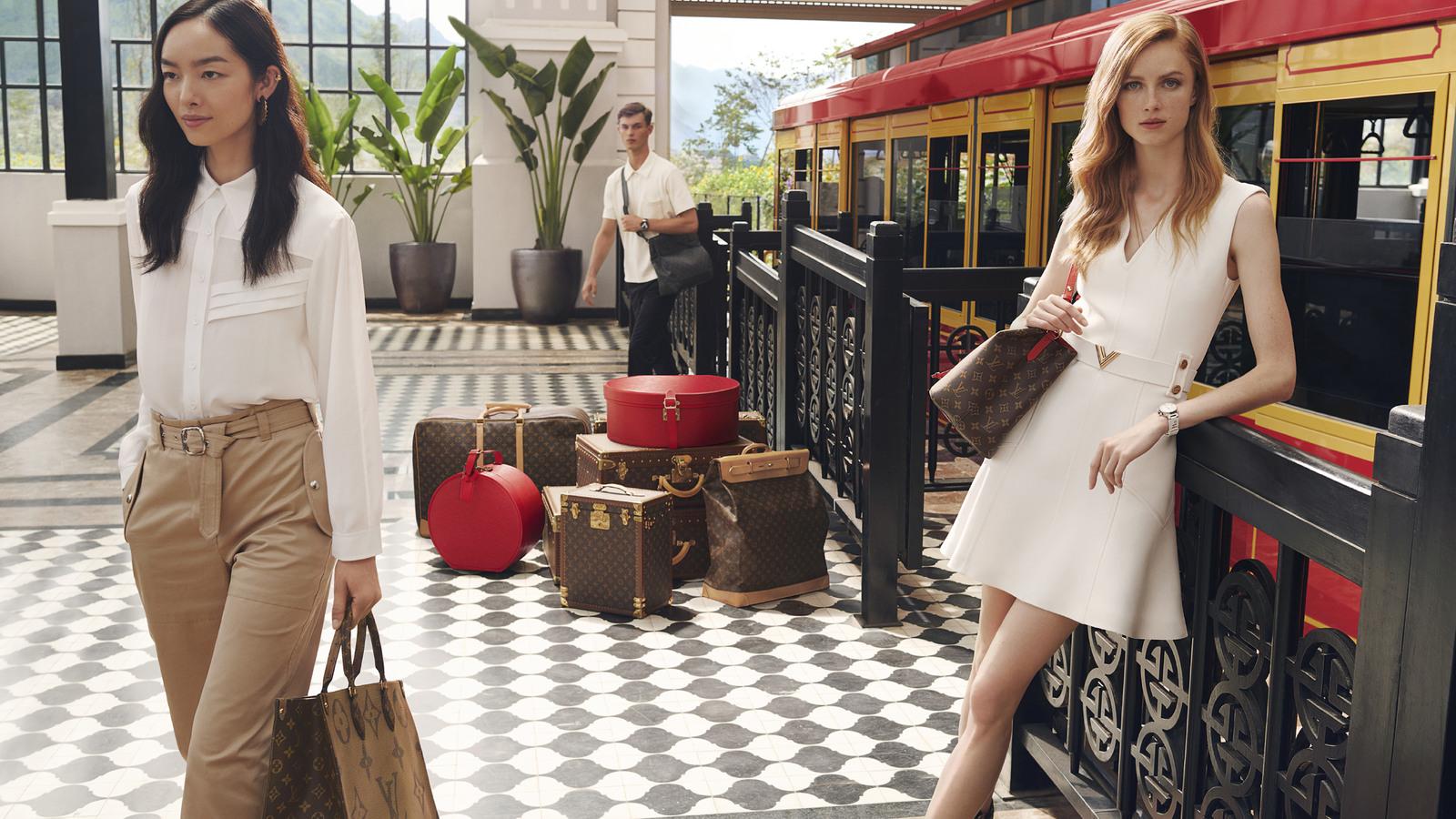 louis vuitton - 6 1568261405 - Việt Nam tuyệt đẹp trong quảng cáo mới của Louis Vuitton