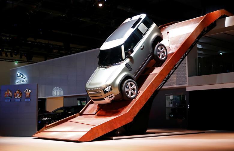 frankfurt 2019 - 8 1568275325 - Những mẫu xe điện 'thống trị' Triển lãm Ôtô Frankfurt 2019