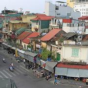 Hà Nội sáp nhập 4 phường của quận Hai Bà Trưng