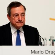 ECB hạ lãi suất xuống thấp kỷ lục -0,5%