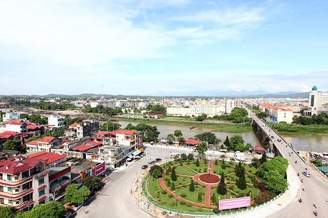 T&T, Ecopark đề xuất triển khai 3 dự án tại TP Móng Cái, Quảng Ninh