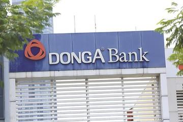Vì sao Ngân hàng Đông Á họp đại hội đồng cổ đông bất thường?
