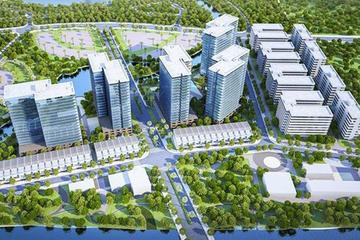 Bán 2 triệu cổ phiếu, PYN Elite không còn là cổ đông lớn của Nam Long
