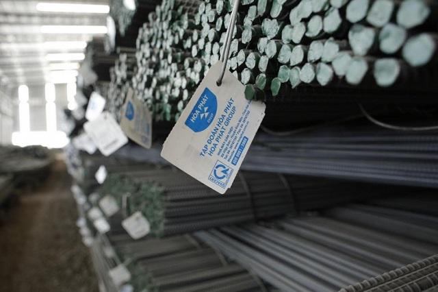 Thành viên HĐQT Hòa Phát đăng ký bán 1,5 triệu cổ phiếu HPG
