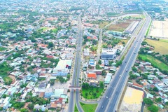 Đồng Nai có thể làm khu đô thị, khu công nghiệp cạnh cao tốc Biên Hòa - Vũng Tàu