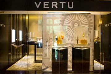 Vertu quay lại thị trường Việt Nam