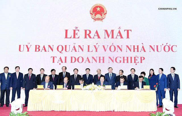 Đầu tư 2,5 tỷ USD vào Việt Nam, Jardine Matheson chưa phân biệt được trách nhiệm giữa SCIC và 'siêu' Uỷ ban