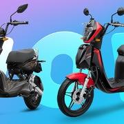 VinFast ra mắt 2 mẫu xe máy điện mới, giá từ 21 triệu đồng