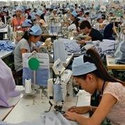 IFC hỗ trợ doanh nghiệp dệt may Việt Nam tiết kiệm 30 triệu USD/năm